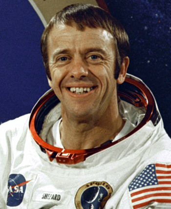alan shepard before nasa - photo #34