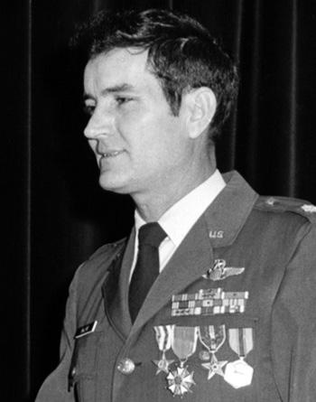 Arthur T Ballard